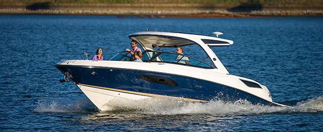 Get On The Water For A Test Drive Save The Date For The